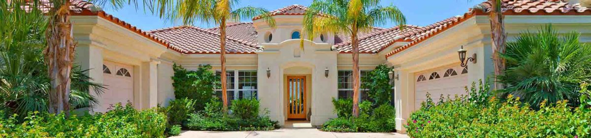 Homeowners Insurance in Cathedral City, La Quinta CA, Palm Springs