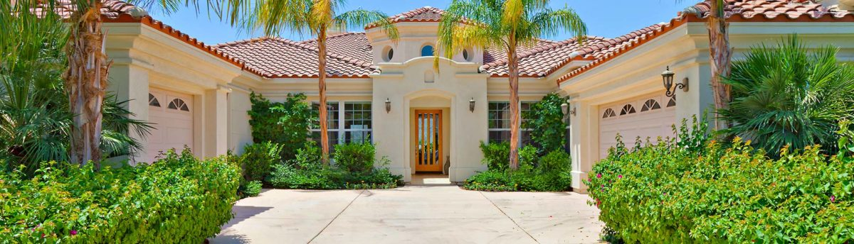 Homeowners Insurance in Bermuda Dunes, La Quinta CA, Palm Springs