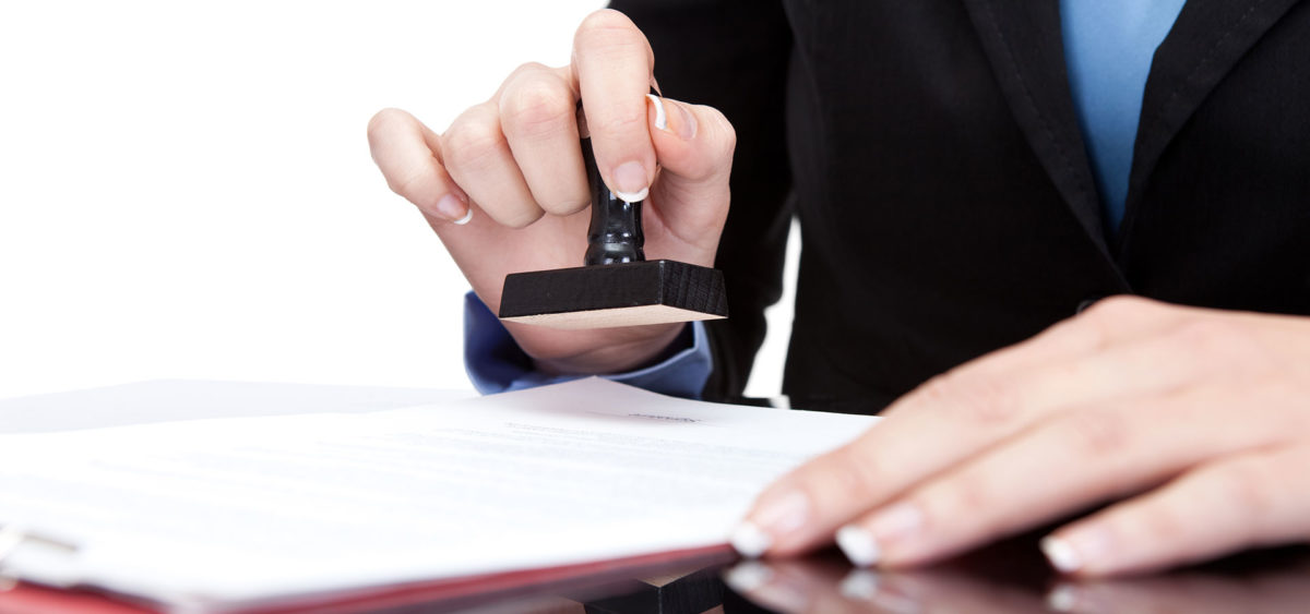 Notary Services in Coachella CA, Indio, Palm Springs, Vista Santa Rosa