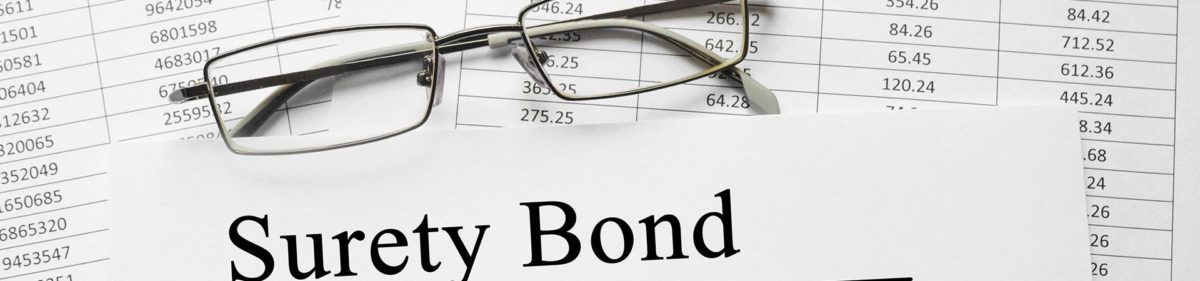 Surety Bonds in Palm Springs, La Quinta, CA, Vista Santa Rosa, Indio